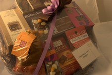 Chocolate Lovers Hamper